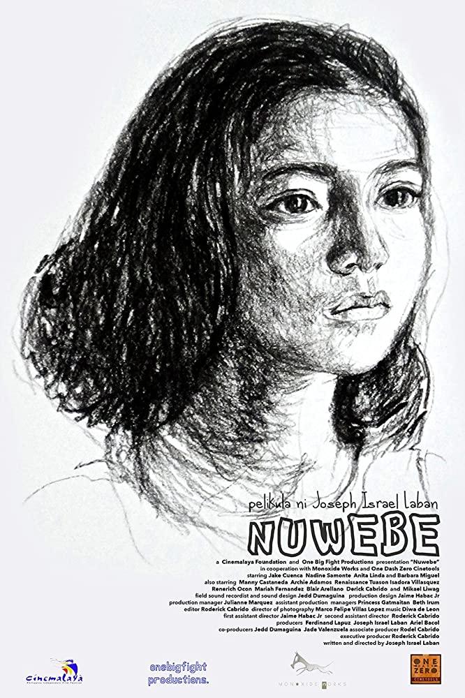 Nuwebe (2013)